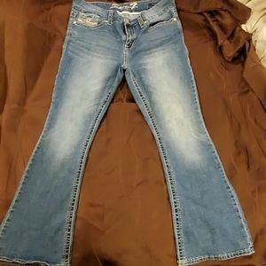 Womens size 16 Seven7 jeans